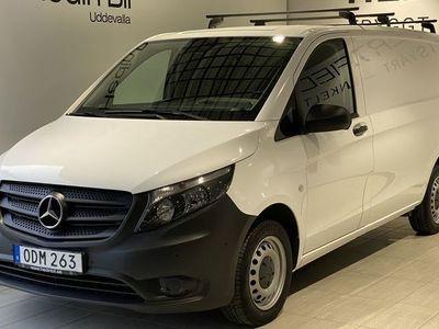 begagnad Mercedes Vito 111 CDI
