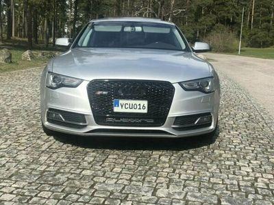 begagnad Audi S5 Sportback 3.0tfsi facelift