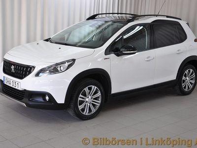 begagnad Peugeot 2008 PureTech (110hk) -17