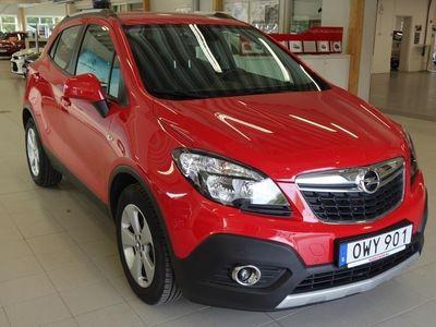 begagnad Opel Mokka 1.6 ecoFLEX