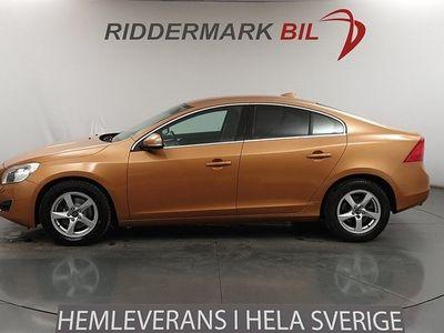 begagnad Volvo S60 D3 (163hk) Momentum