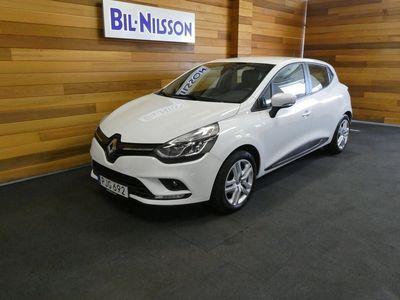 begagnad Renault Clio IV PhII Energy TCe 90 Zen 5-d