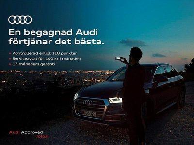 begagnad Audi Q3 35 TFSI 150hk S-tronic Advanced