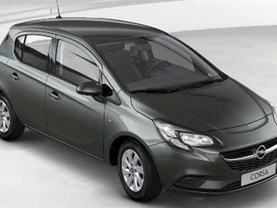 begagnad Opel Corsa Enjoy 5d 1.4 /90hk Pluspaket Flexcare