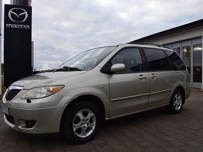 begagnad Mazda MPV 2.3 (141hk) Exclusive-Line *7-sits*