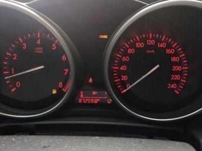 używany Mazda 3 -10