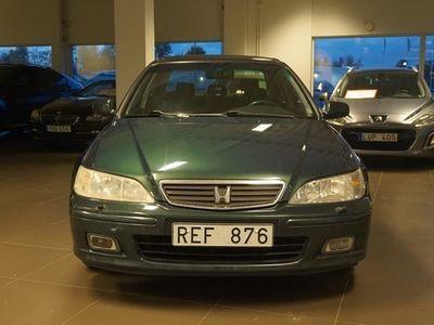 begagnad Honda Accord 2.0 Manuell, Sedan 2000, Personbil 12 900 kr