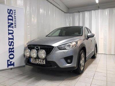 begagnad Mazda CX-5 2,0 Skyactive