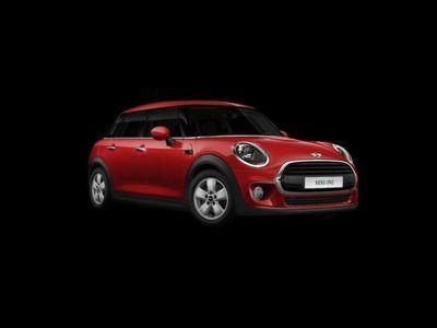 begagnad Mini ONE 5D 102 hk Privatleasing från 2.195 kr/månad