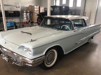 begagnad Ford Thunderbird 1959