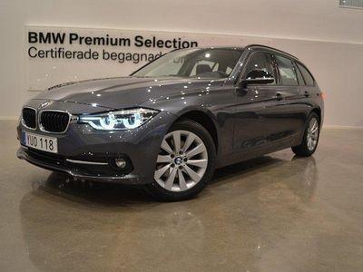 begagnad BMW 320 d xDrive Touring/ Model Sport/ Connec