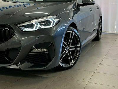 begagnad BMW 220 d xDrive Gran Coupé M-Sport Drag Aktiv Fartpilot Nav
