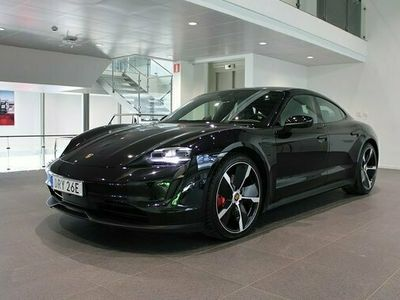begagnad Porsche Taycan 4S 2020, Personbil Pris 1 255 000 kr