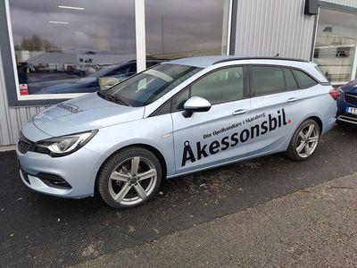 begagnad Opel Astra Sport Tourer ST GS LINE P145 CVT LAUNCH 1