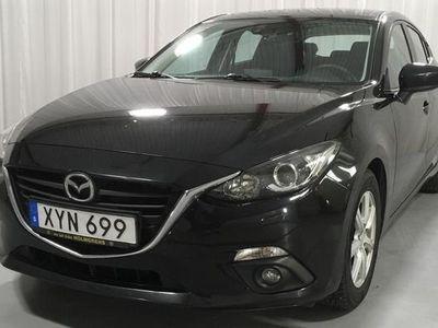 brugt Mazda 3 2.05dr 2014, Halvkombi 79 500 kr - 96 500 kr