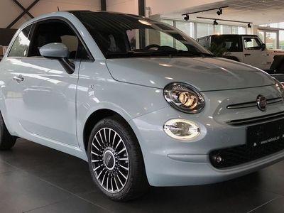 begagnad Fiat Coupé Hybrid 1.0 Manuell, 70hk, 2020