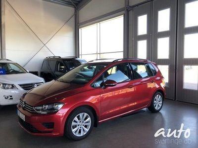 begagnad VW Golf Sportsvan SV 1.2 TSI Style Euro 6 110hk