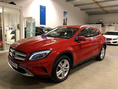 usata Mercedes GLA220 CDI 4M Urbanline, Drag, -16
