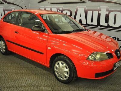 begagnad Seat Ibiza 3-dörrar 1.2 64hk NYSERVAD BESIKTA -03