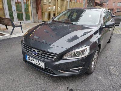 begagnad Volvo S60 Summum T3 euro6