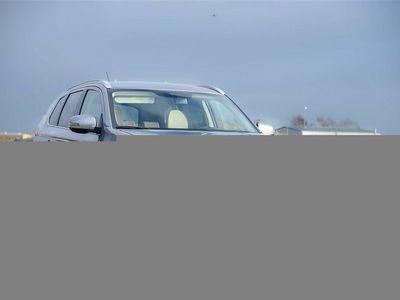 used Mitsubishi Outlander 2.2 Di-D 4WD /Skinn/aut/7-sitsig