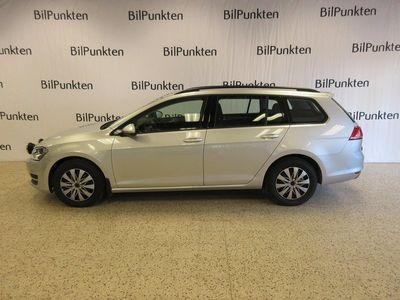 gebraucht VW Golf SPORTSCOMBI VW 1,6 TDI 105 4Motion Master