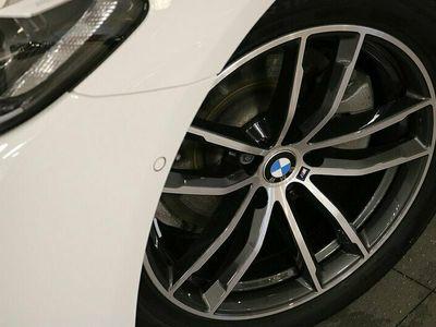 begagnad BMW 520 d xDrive Touring M sport Drag Winter HiFi