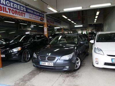 begagnad BMW 523 i Facelift Automat 190hk 0%Ränta -09