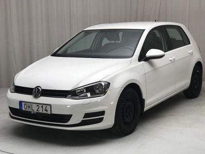 begagnad VW Golf VII 1.2 TSI 5dr