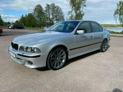 begagnad BMW 528 I MJ00