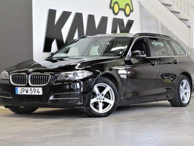 begagnad BMW 520 d xDrive | Touring | M-Värme | S&V-Hjul (190hk)