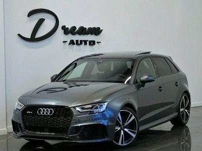 begagnad Audi RS3 FACELIFT COCKPIT FRÅN 3500KR