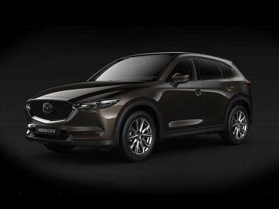 begagnad Mazda CX-5 2.5 Optimum 194hk AWD AUT MY19
