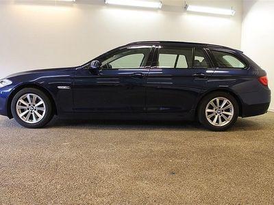 begagnad BMW 525 d xDrive Touring (218 hk)
