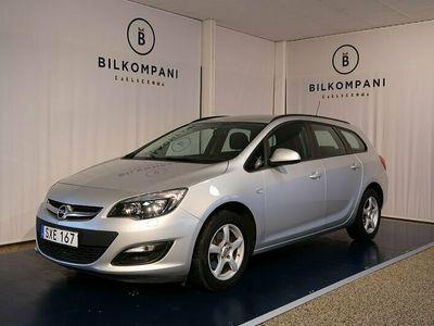 begagnad Opel Astra Active Sports Tourer 1.6