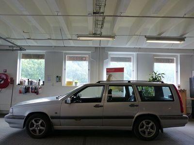 usado Volvo 855 GLT 170 HK
