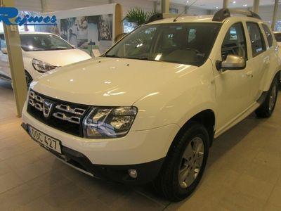 begagnad Dacia Duster 4x4 ph II 1.5 dCi Laureate 2014, Personbil 98 900 kr