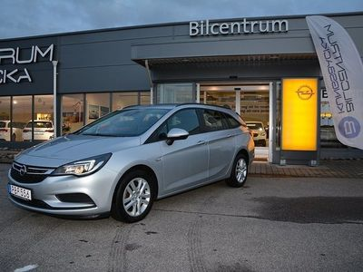 begagnad Opel Astra Enjoy ST 1.4T Automat. Apple Carplay