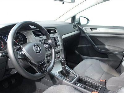 begagnad VW Golf TSI 105 MASTERS -15