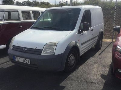 begagnad Ford Transit Connect 1.8 TDCi