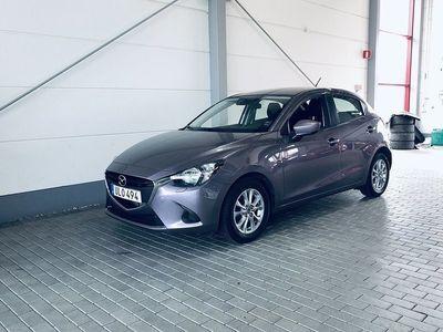 gebraucht Mazda 2 1,5 Core