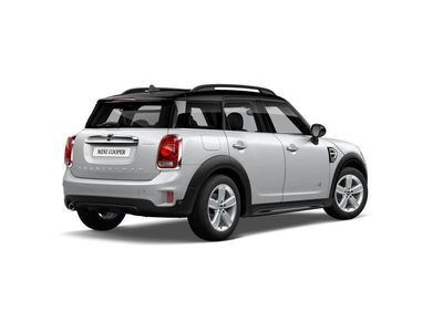 begagnad Mini Countryman ALL4 Aut Experience / Navi -18