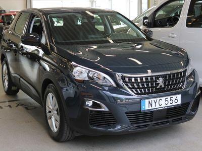 begagnad Peugeot 3008 Active 130hk Aut -00