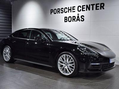 begagnad Porsche Panamera 4 2220000