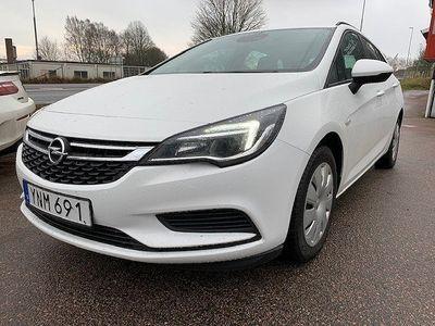 brugt Opel Astra Sports Tourer 1.0 Euro 6 105hk -18