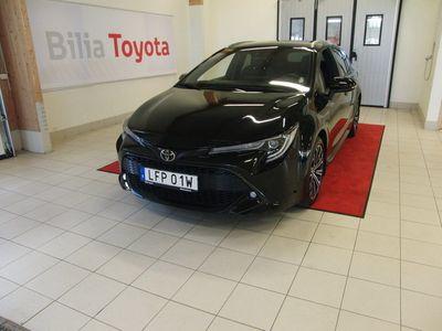 begagnad Toyota Corolla Touring Sports 1.2