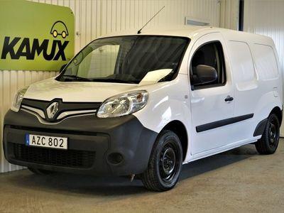 begagnad Renault Kangoo Maxi 1.5 dCi 90hk | Drag | D-v