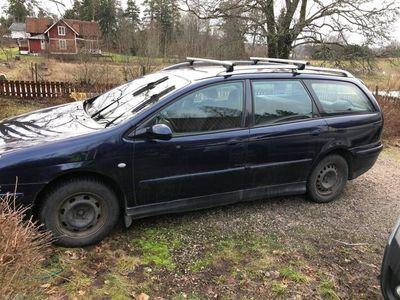 begagnad Citroën C5 Wagon