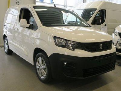 begagnad Peugeot 203 Partner Pro L1 Webasto Drag 2019, Transportbil900 kr