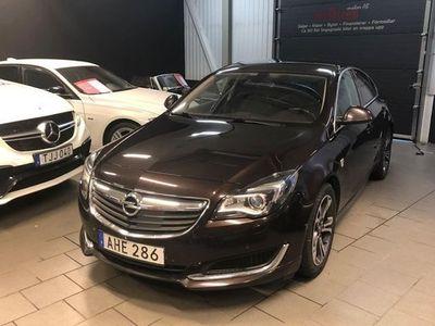 begagnad Opel Insignia OPC 2.0 CDTI 4x4 Automat 2014, Halvkombi 94 900 kr